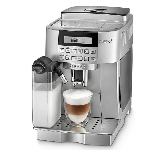 Кофемашина Delonghi Magnifica S ECAM 22.360