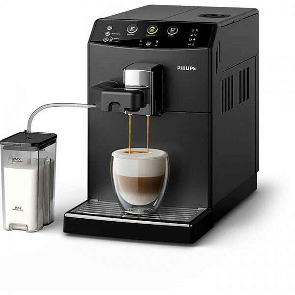 Кофемашина Philips HD8829/09