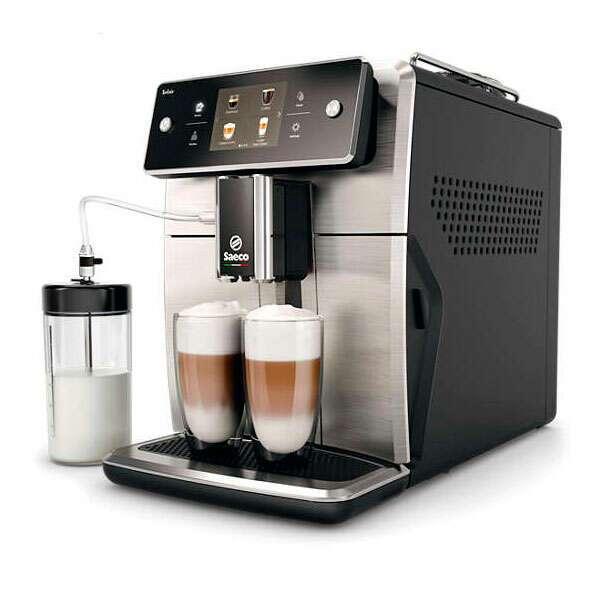 Кофемашина Philips SM7683/00