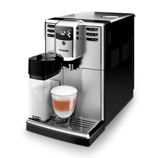 Кофемашина Philips Series 5000 EP5065/10