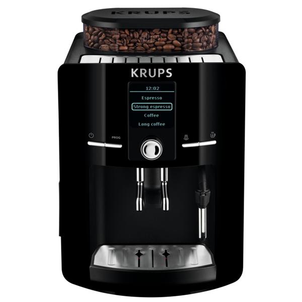 Кофемашина Krups EA8250PE