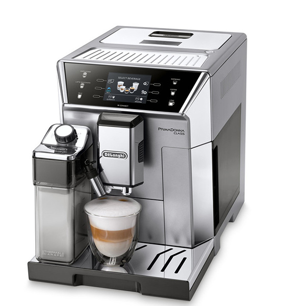 Кофемашина DeLonghi ECAM 550.75.MS