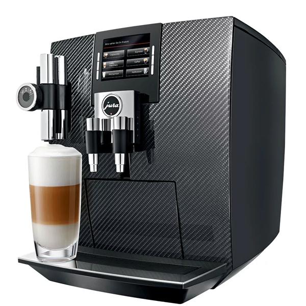 Кофемашина Jura Impressa J9.3 Carbon