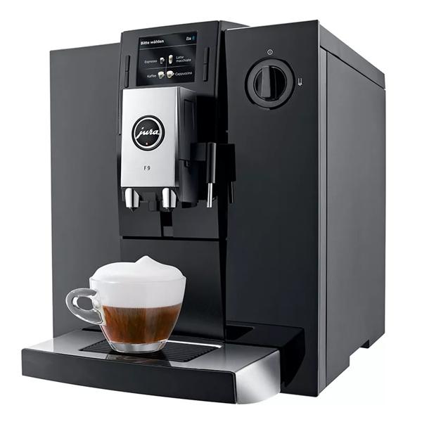 Кофемашина JURA Impressa F9