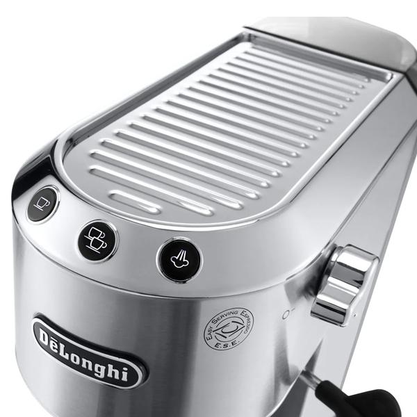 Кофеварка DeLonghi EC685.M