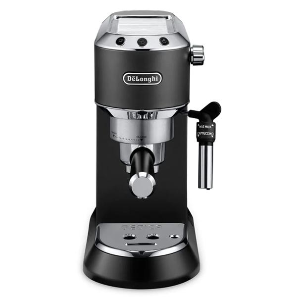 Кофеварка DeLonghi EC685.BK