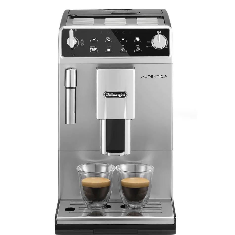 Кофемашина Delonghi ETAM 29.510SB