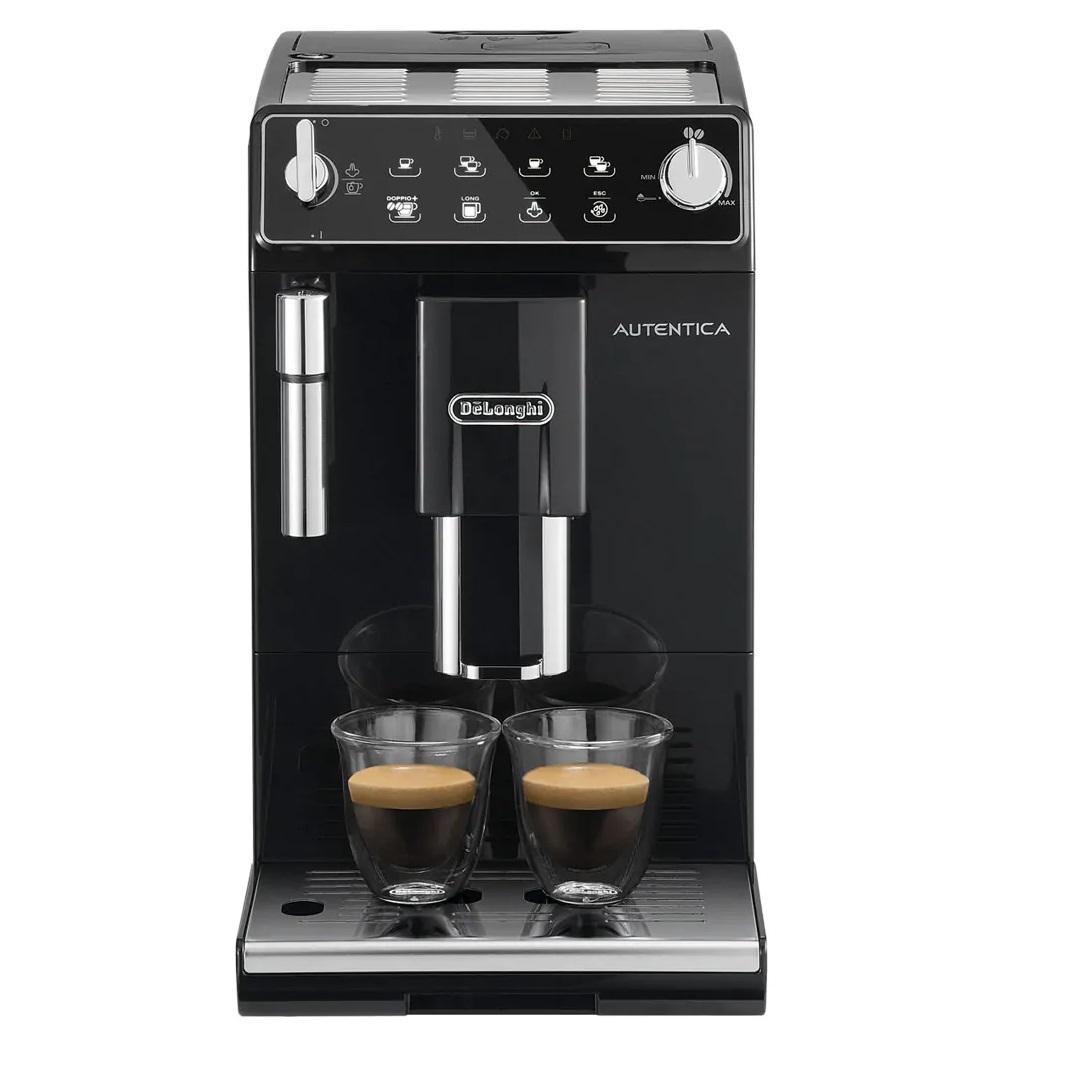 Кофемашина Delonghi ETAM 29.510B