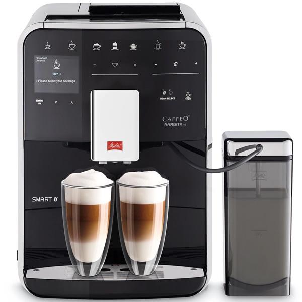 Кофемашина Melitta Caffeo barista smart ts F850-102
