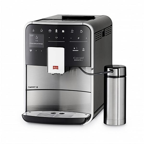 Автоматическая кофемашина Melitta Caffeo barista smart ts SST F860-100