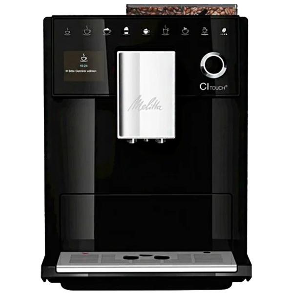 Автоматическая кофемашина Melitta Cl touch black F63-102 EU