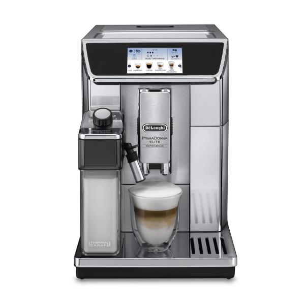 Кофемашина Delonghi ECAM 650.85