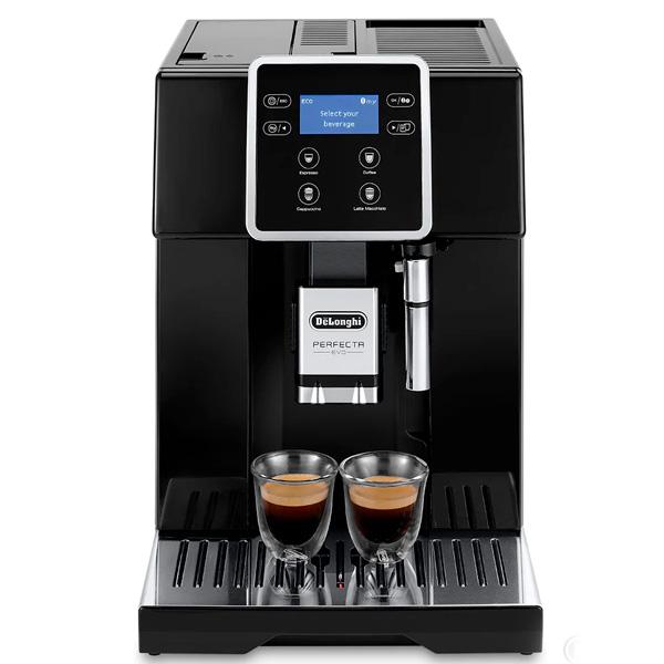 Кофемашина Delonghi ESAM 420.40.B
