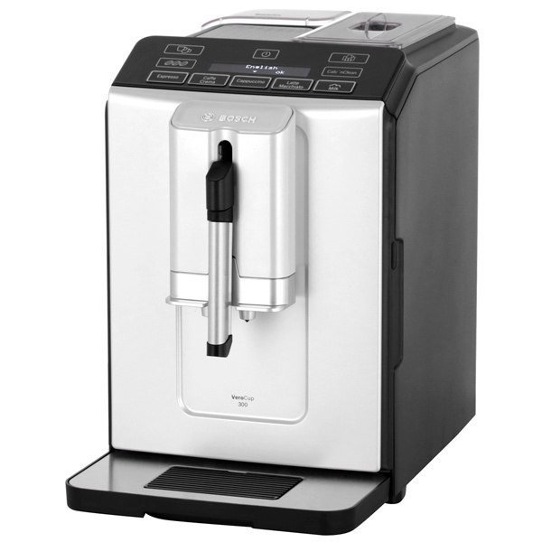 Кофеварка Bosch TIS30321RW