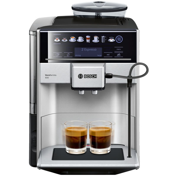 Кофеварка Bosch TIS65621RW