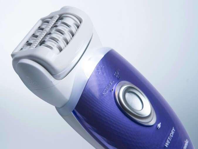 Эпилятор Panasonic ES-ED23-V520