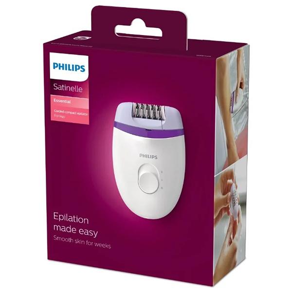 Эпилятор Philips BRE225/00