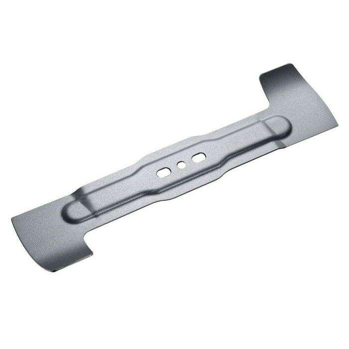 Нож для газонокосилки Rotak 32 Bosch (F016800332), длина ножа 32 см