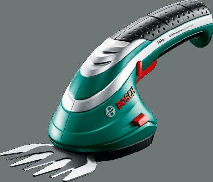 Ножницы для травы Bosch Isio 3