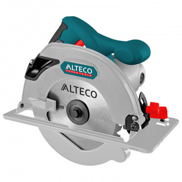 Циркулярная пила ALTECO CS 0510