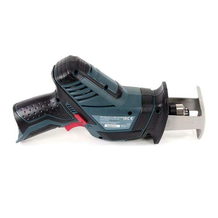 Пила сабельная Bosch GSA 12V-14 Professional Без акк
