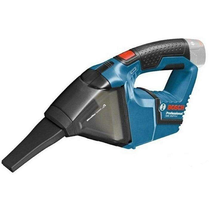 Аккумуляторный пылесос Bosch GAS 10,8 V-LI 06019E3020