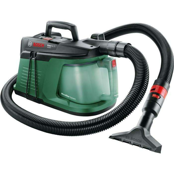 Строительный пылесос Bosch EasyVac 3 (0.603.3D1.000)