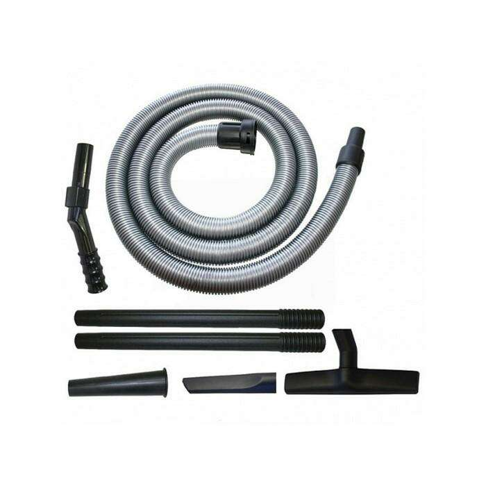 Промышленный пылесос Starmix NSG uClean ADL 1445 EHP, для электроинструмента, 1400 Вт, 45л
