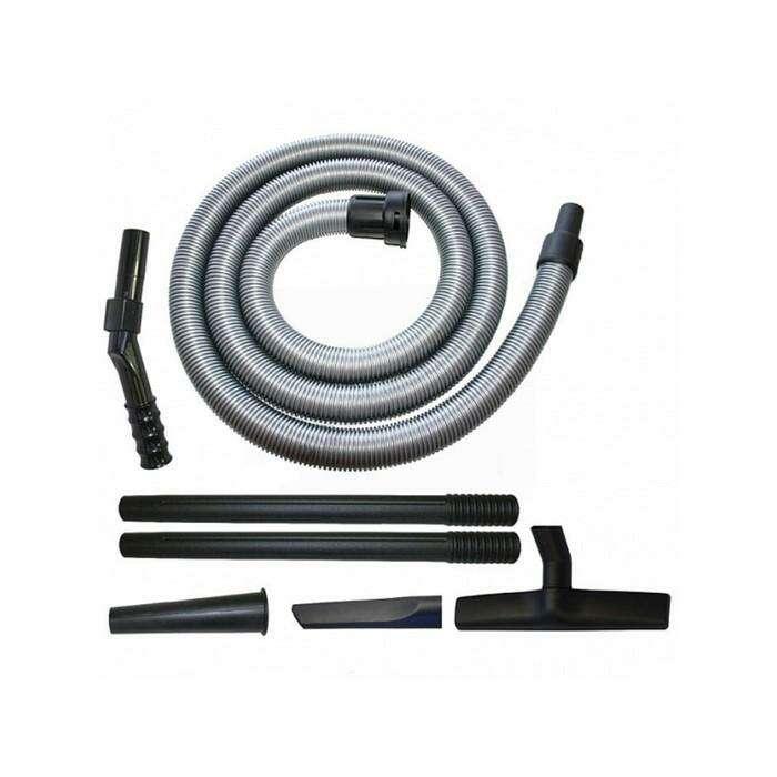 Промышленный пылесос Starmix iPulse L 1635 Basic, для электроинструмента, 1600 Вт, 35 л