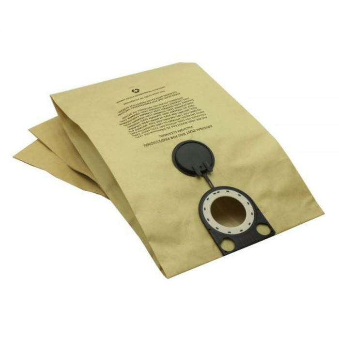 Пылесборник AIR Paper P-308/3 ,бумажный, до 36 л, 3 шт.