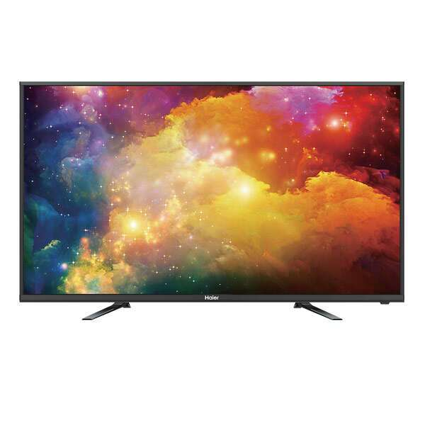 LED телевизор Haier LE24B8000T