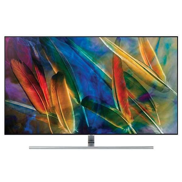 QLED телевизор Samsung QE49Q7FAMUXCE