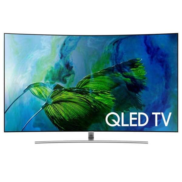 QLED телевизор Samsung QE75Q8CAMUXCE