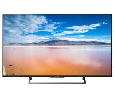 LED телевизор Sony KD49XE8096BR2