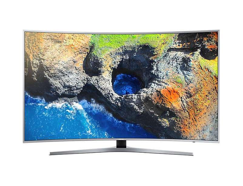 LED телевизор Samsung UE49MU6500UXCE