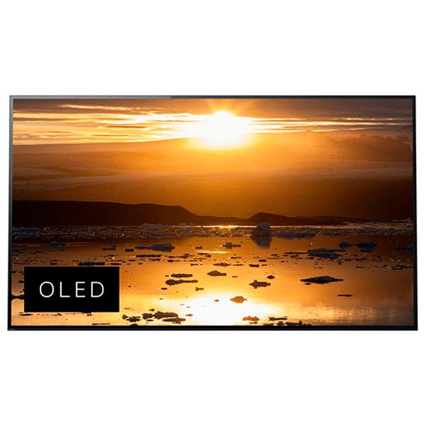 Sony OLED теледидары KD65A1BR2