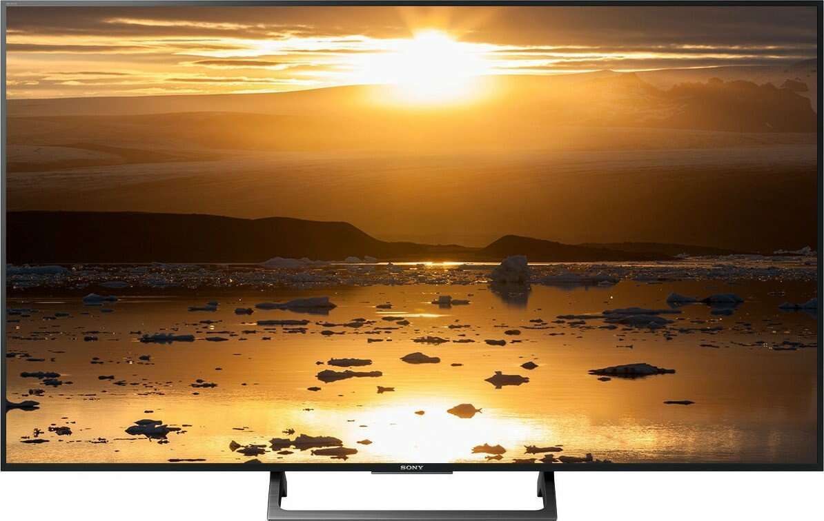 SONY LED теледидары KD65XE7096BR2
