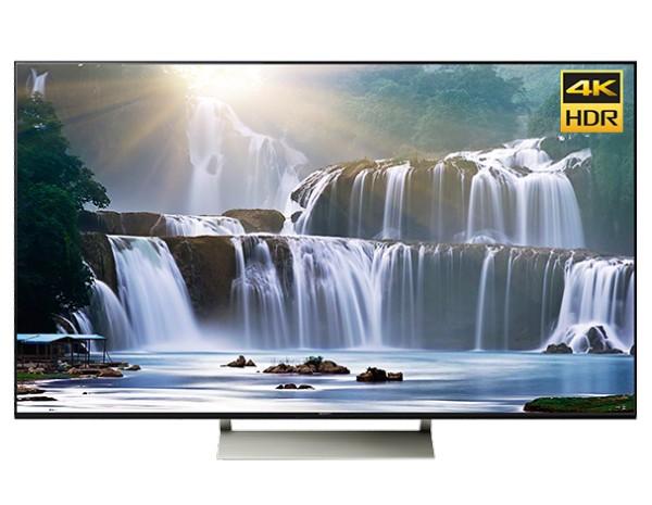 LED телевизор Sony KD75XE9405BR2