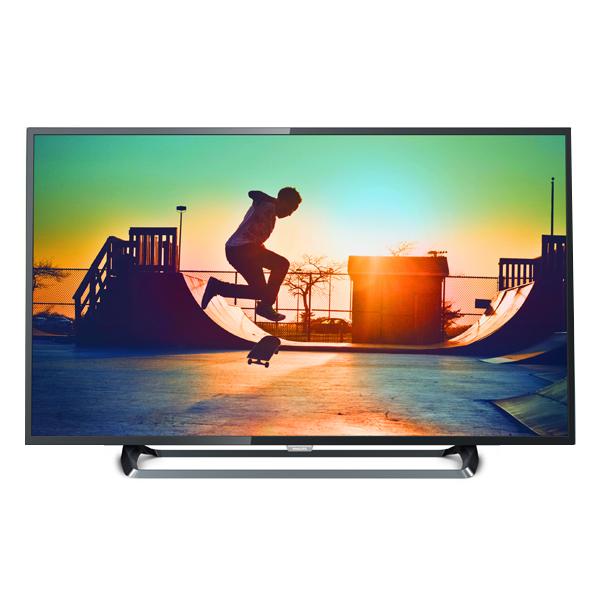 LED телевизор Philips 50PUS6262/60