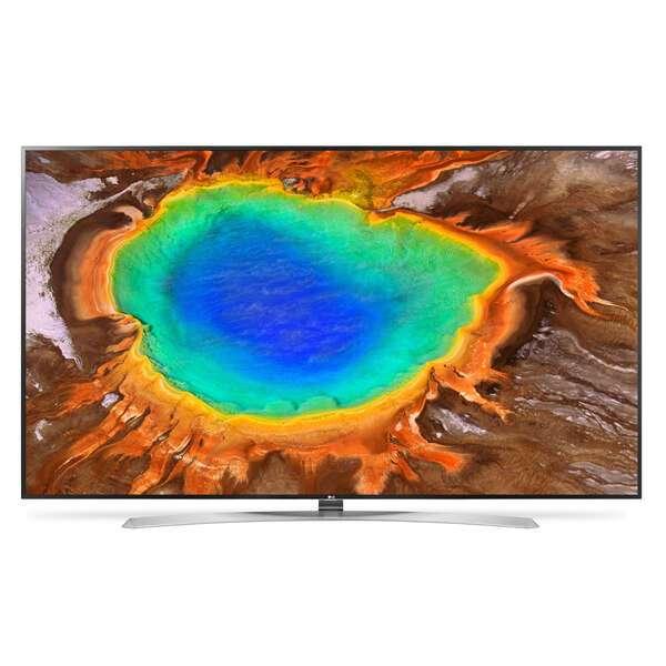 LED телевизор LG 86SJ957V.ARU