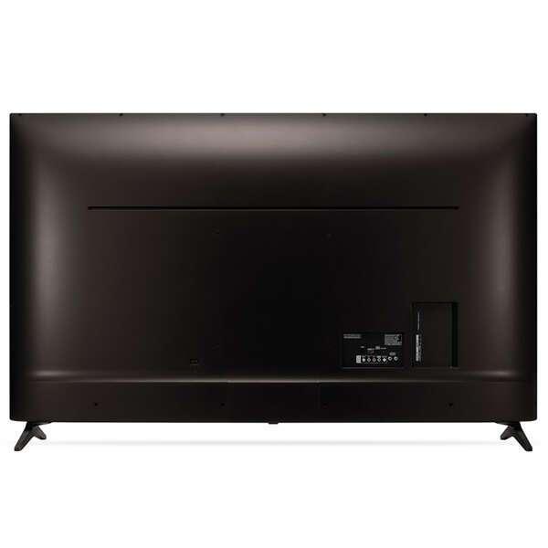 LED телевизор LG 65UK6100PLA
