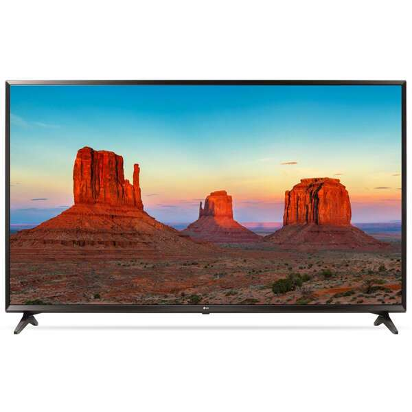 LED телевизор LG 55UK6100PLA