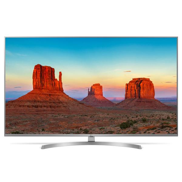 LED телевизор LG 55UK7550PLA