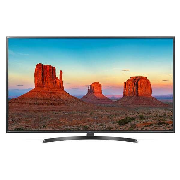 LG LED теледидары 49UK6450PLC