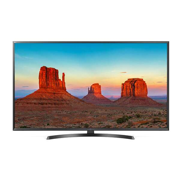 LED телевизор LG 43UK6450PLC