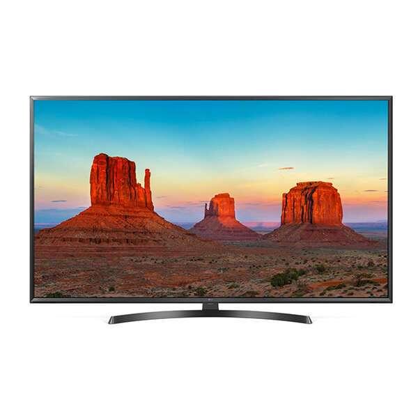 LG LED теледидары 43UK6450PLC