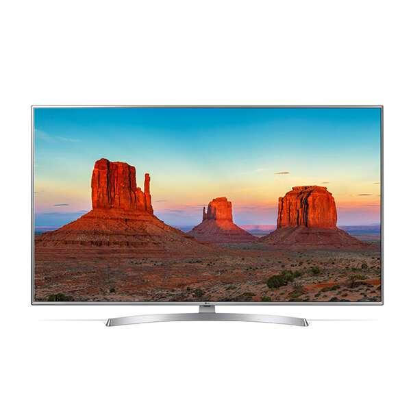 LED телевизор LG  55UK6510PLB