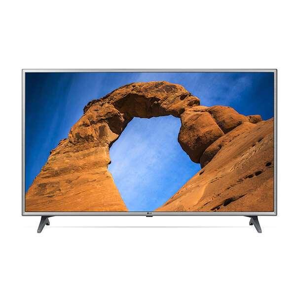 LG LED теледидары 43LK6200PLD