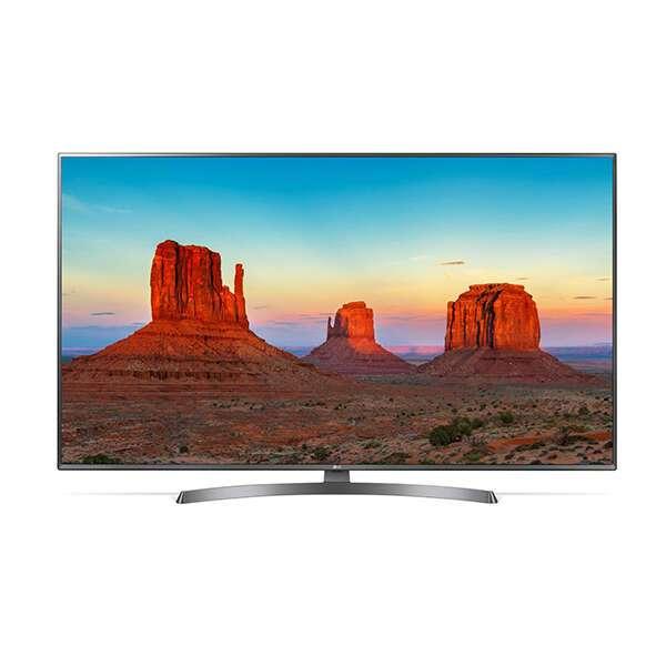 LG LED теледидары 43UK6750PLD