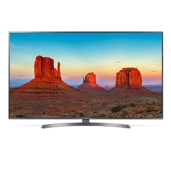 LG LED теледидары 50UK6750PLD